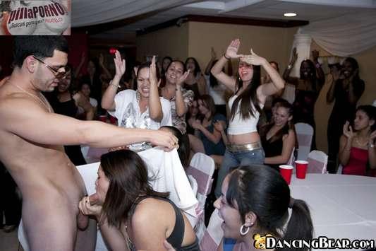 Sexo en fiestas, que bien se lo pasan - foto 2