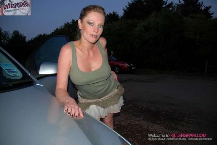 Mi ex-mujer, una zorra traga-pollas - foto 5