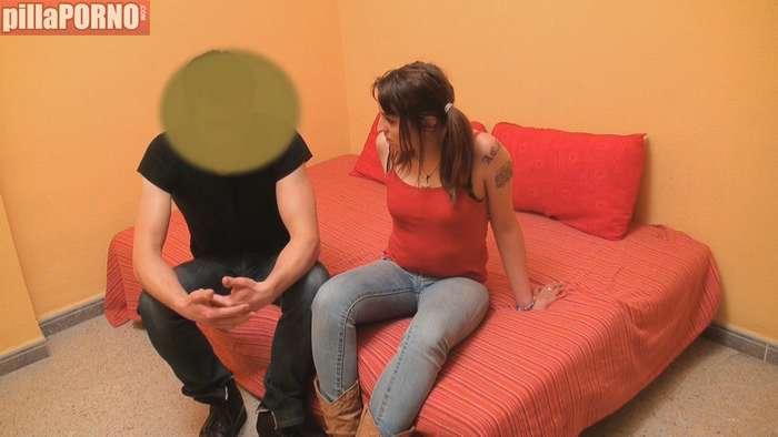 Esther, mira lo que hago con tú novio - foto 2