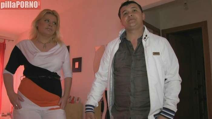 El video porno casero de una pareja de Albacete - foto 1