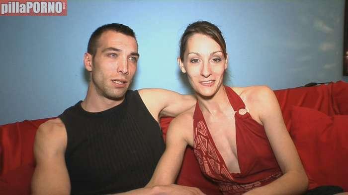 Rosa y Manu, fiesteros madrileños porno adictos - foto 1