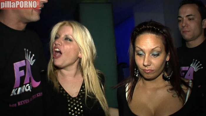 Las tías cuanto más borrachas, más cerdas (1) - foto 1