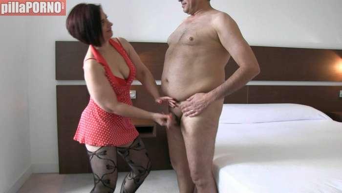 El video porno de mi padre y mi madre - foto 3