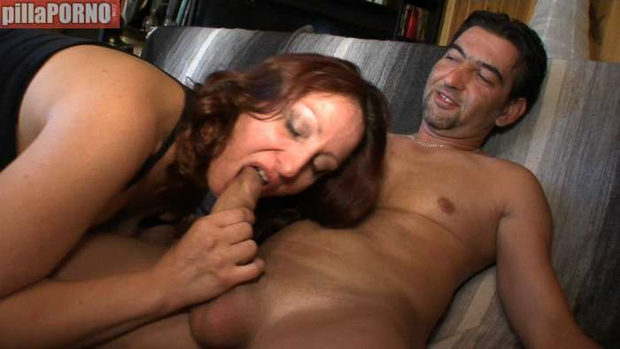 Porno duro con su prima hermana - foto 3