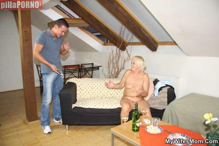 Emborracha a su hija y al novio para follarselos - foto 4