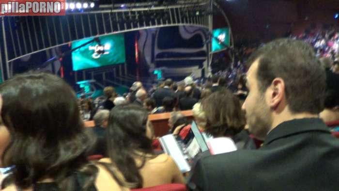 Porno durante la entrega de los premios Goya - foto 5