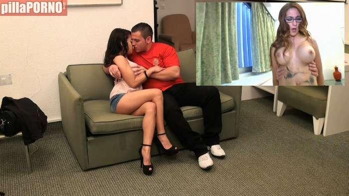 Le regala por su cumple ver una escena en directo - foto 5