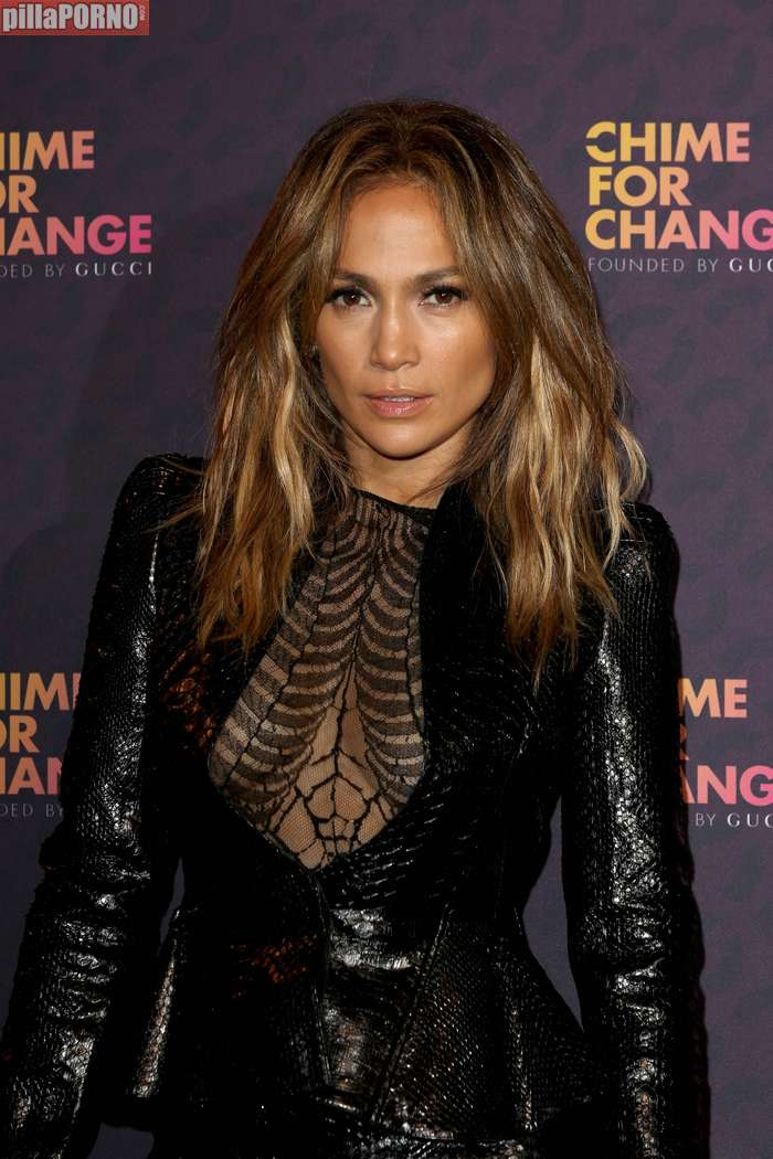 Jennifer Lopez, espectacular en Londres - foto 1