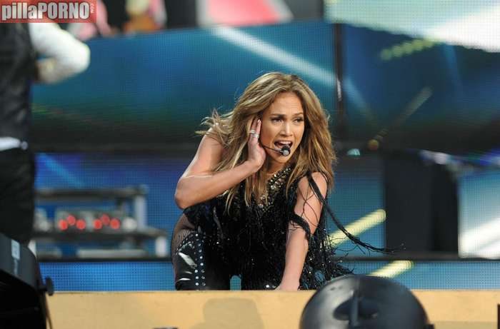Jennifer Lopez, espectacular en Londres - foto 6