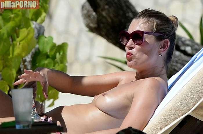Kate Moss desnuda - foto 1
