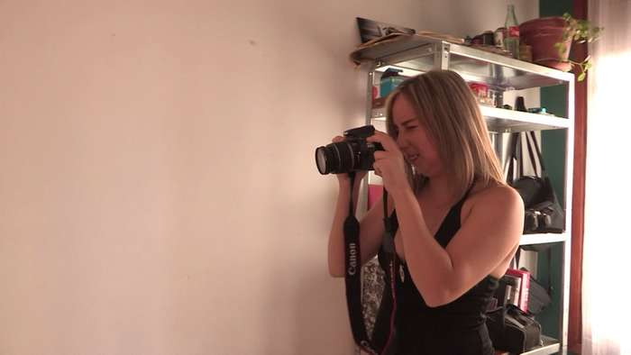 Fotógrafa madrileña se folla a un jovencito - foto 3