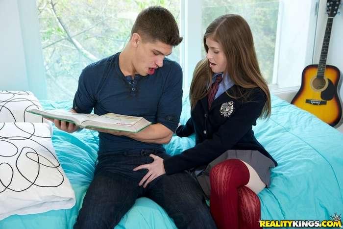 Da gusto estudiar con mi hermano - foto 2
