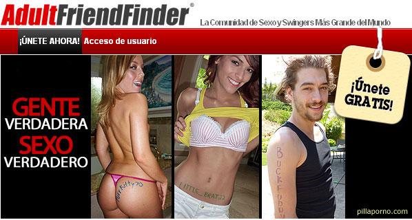 Contactos Porno