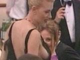 Las tetas y el pezon de Scarlett Johansson