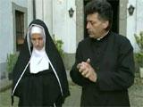 Porno prohibido en el convento