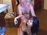 poprno porno con viejos