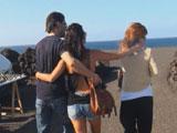 Incesto español: madre, hija y un amigo