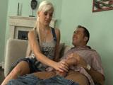 Sexo con una chica erasmus