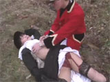Abusan de la señora duquesa
