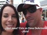 Le petamos el culo a Dana DeArmond