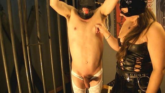 Lecciones de BDSM español con Ama Nerea
