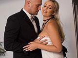 Sexo con la borracha de la boda