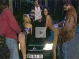 Policias follando con prostitutas