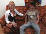 Psicóloga madrileña desflora a un tímido paciente
