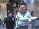 Se follan a la madura del centro comercial