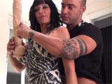 Daniela Castro, la Stripper del Caso Picassent