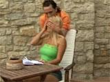 Bianca Jebi, sexo con una joven canaria