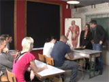 Clase practica de educacion sexual