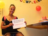 Real: Celebra su 18 cumpleaños follando