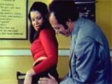 Porno retro años 70: sexo con la secretaria