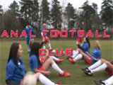 Las chicas del Anal Futbol Club