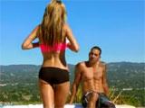 Sexo y deporte al aire libre