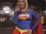 Nos follamos a SuperGirl