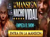Gran Hermano porno: la mansión de Nacho Vidal