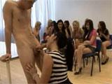 Una leccion de sexo en directo
