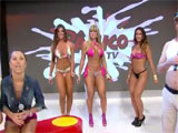 Culos, tangas y tetas en la televisión de brasil