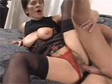 Sexo con la viuda del tercero