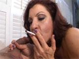 Sexo y tabaco, los vicios de mi madre