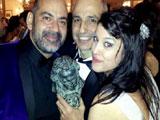 Porno durante la entrega de los premios Goya