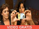 La madre y la hija follando juntas: video gratis