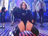 Jennifer Lopez, espectacular en Londres