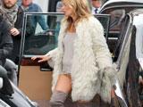 El maravilloso descuido de Kate Moss