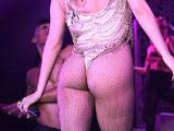 El culazo de Lady Gaga