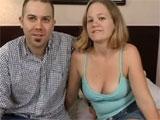 Primos grabando por vez primera porno