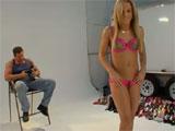 El fotografo se acaba follando a la modelo