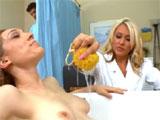 El enfermero voyeur del hospital